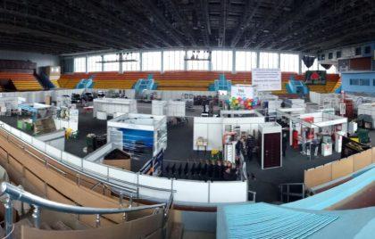 Выставка в Харькове